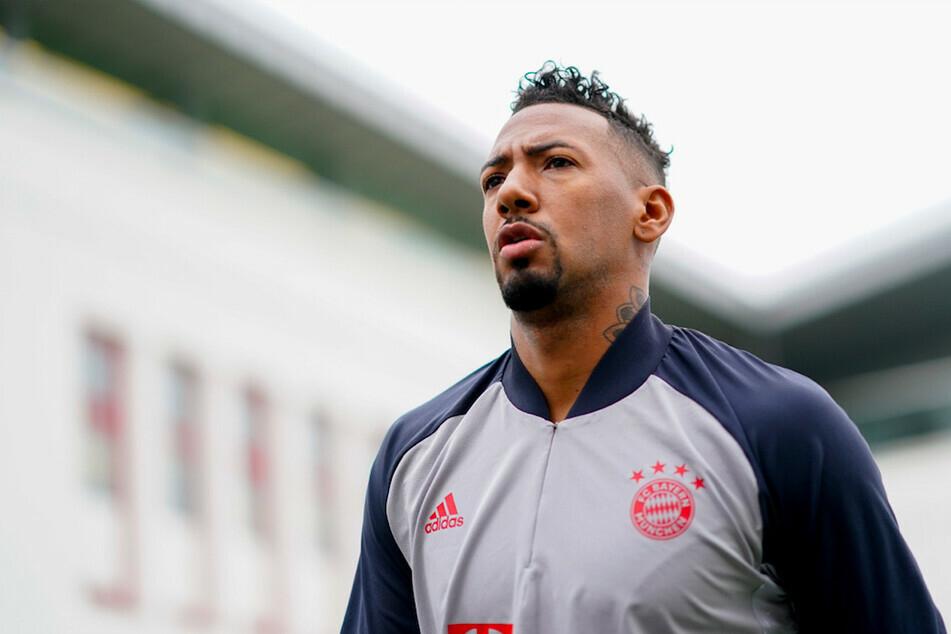 Der Ex-Bayern-Spieler Jérôme Boateng (33) muss sich am Donnerstag vor Gericht wegen des Vorwurfs der Körperverletzung verantworten. (Archiv)