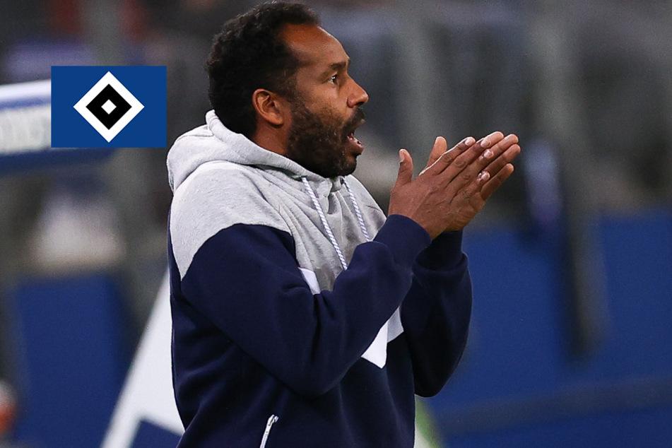 Klarer Fokus in Nürnberg: HSV will an der Spitze bleiben!