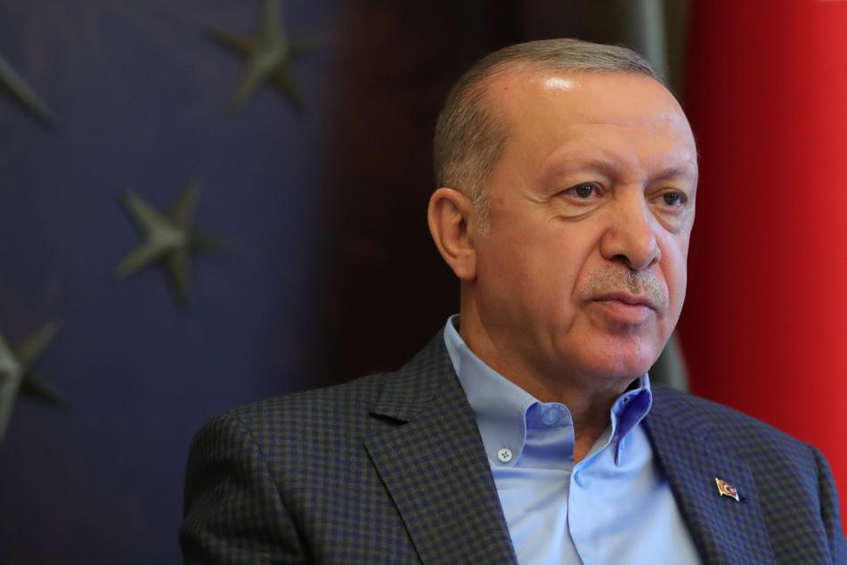 """Streit zwischen Türkei und Griechenland wegen Erdgas: Athen auf """"Provokation"""" vorbereitet"""