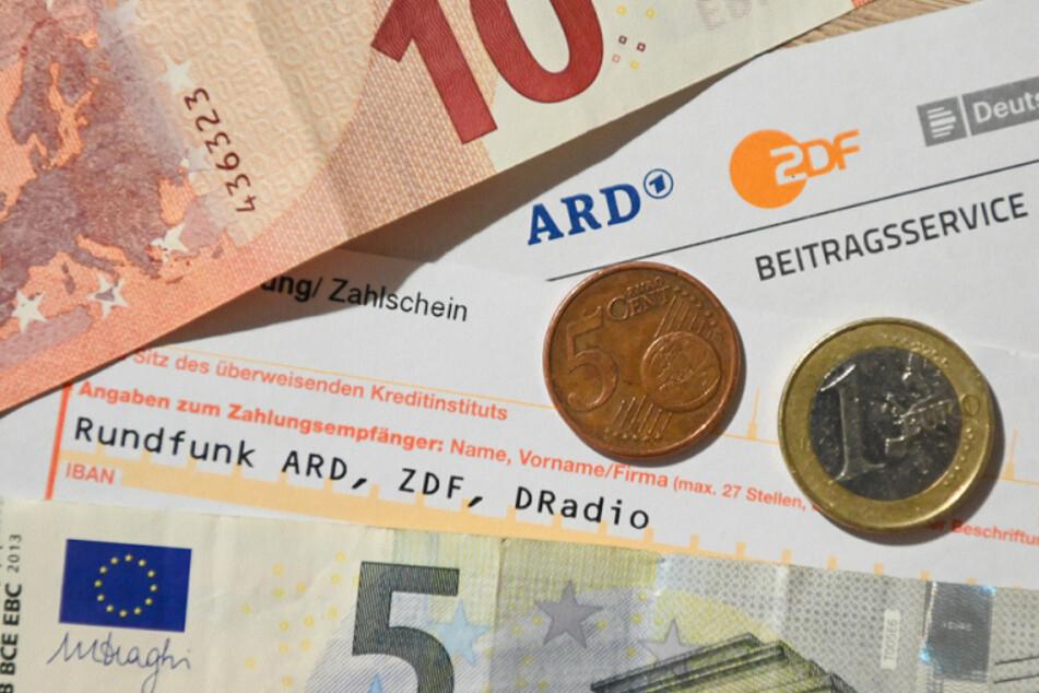 Sachsens CDU-Fraktion hat Bedenken gegen höhere GEZ