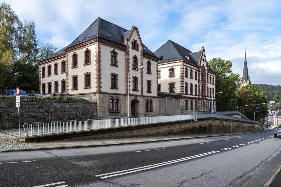 Vor dem Amtsgericht Aue-Bad Schlema wurde der Politiker freigesprochen.