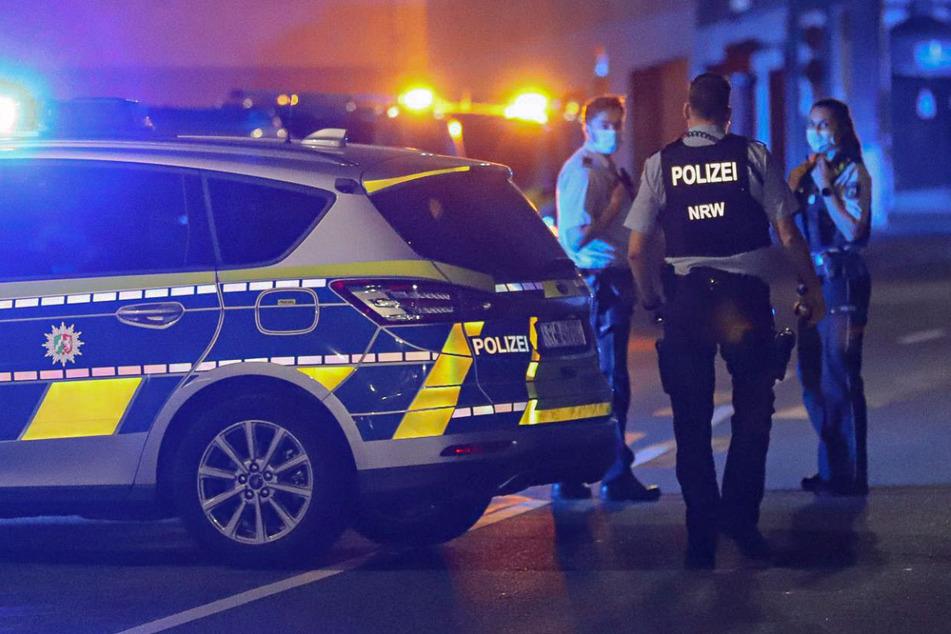 Polizei-Einsatz in Wuppertal eskaliert: Beamte erschießen 35-Jährigen