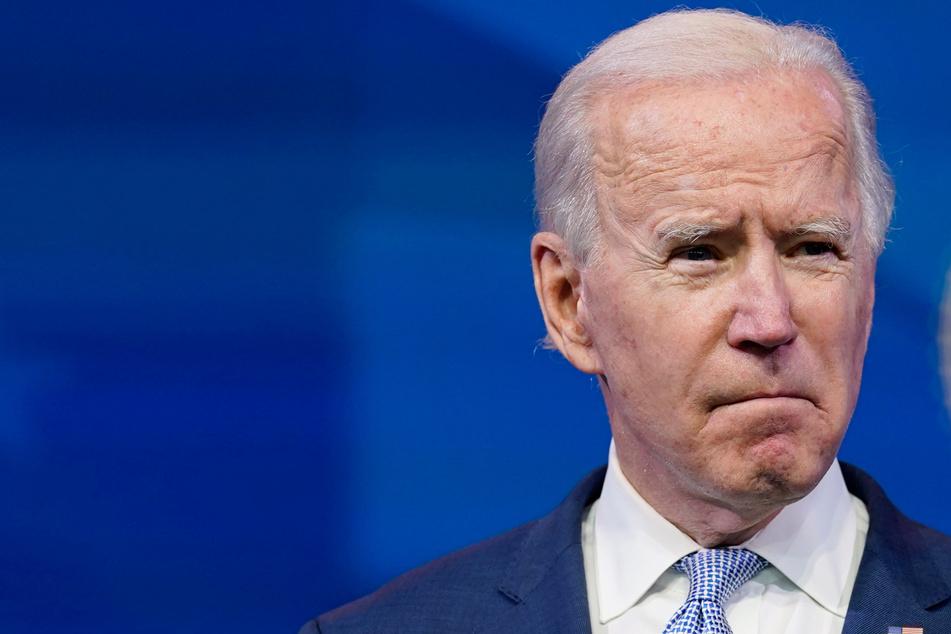 US-Kongress bestätigt Joe Bidens Sieg bei Präsidentschaftswahl offiziell