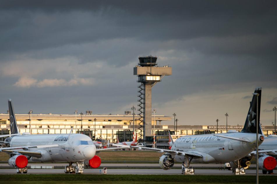 Berlin: Pro Bahn will Expresszug zum Hauptstadtflughafen BER stoppen
