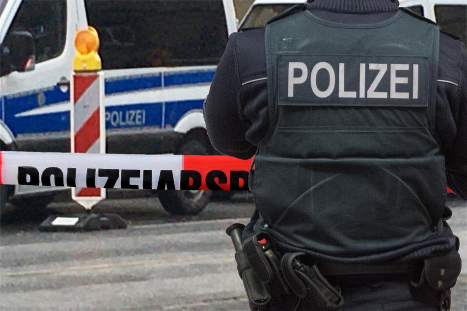 Vor dem Hauptbahnhof Frankfurt kam es am späten Mittwochnachmittag zu einem Streit, der zu einer blutigen Messer-Attacke eskalierte (Symbolbild).