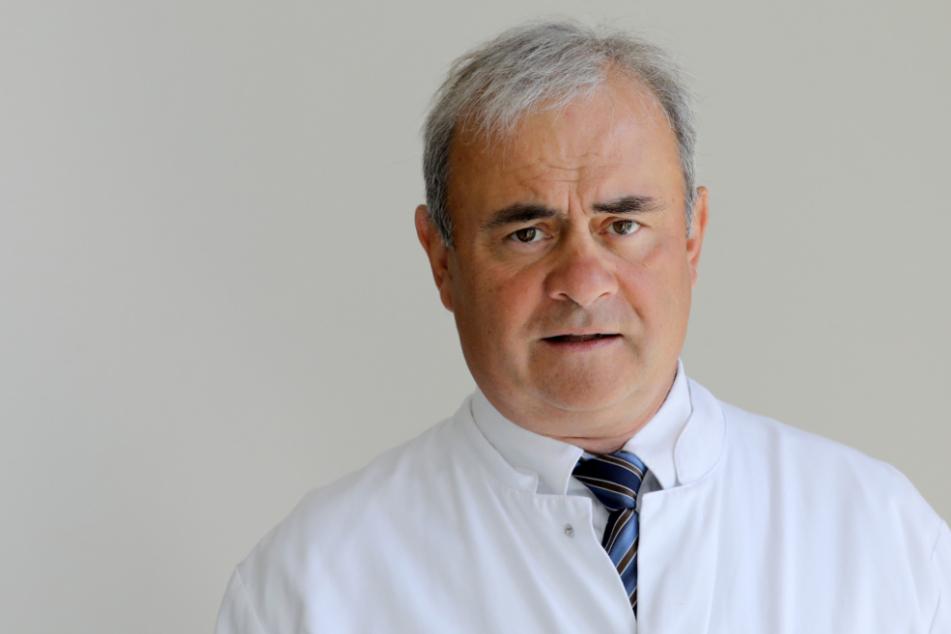 Mediziner rätselt: War das der Grund für die niedrigen Corona-Zahlen in Rostock?