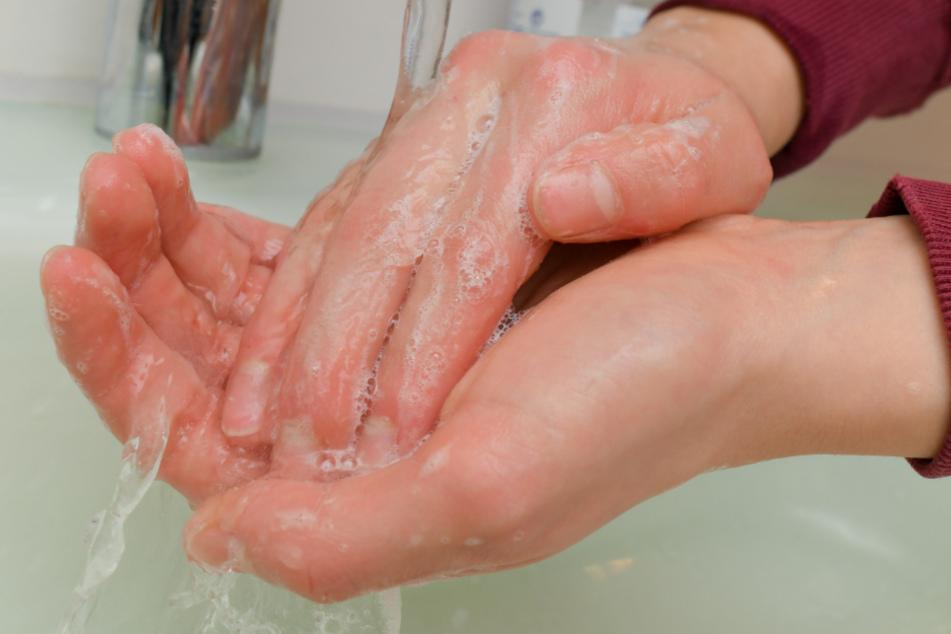 Hygiene hat für die Deutschen seit dem Ausbruch der Corona-Pandemie an Bedeutung gewonnen.