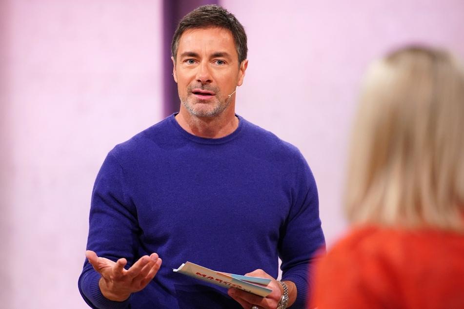 Marco Schreyl (46) moderiert montags bis freitags seine gleichnamige Talksendung 16 Uhr bei RTL.