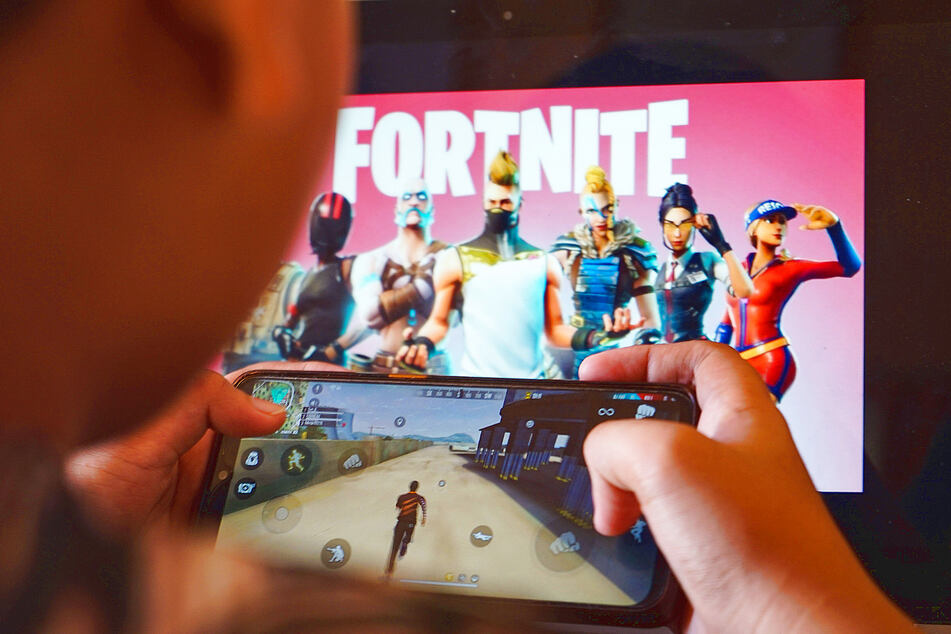 Players will have to directly download Fortnite for their mobile device, or play on PC or console, because the game is still blacklisted on iOS App Store and Google Play Store.