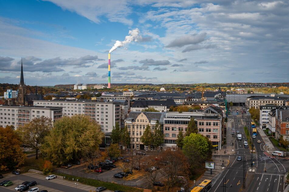 Altersdurchschnitt, Einwohnerzahl, Ausländer-Anteil: So sieht Chemnitz im Jahr 2025 aus