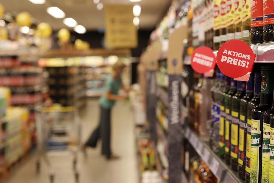 In Deutschland liegen die Preise für Alkohol unter dem EU-weiten Durchschnitt. (Symbolbild)
