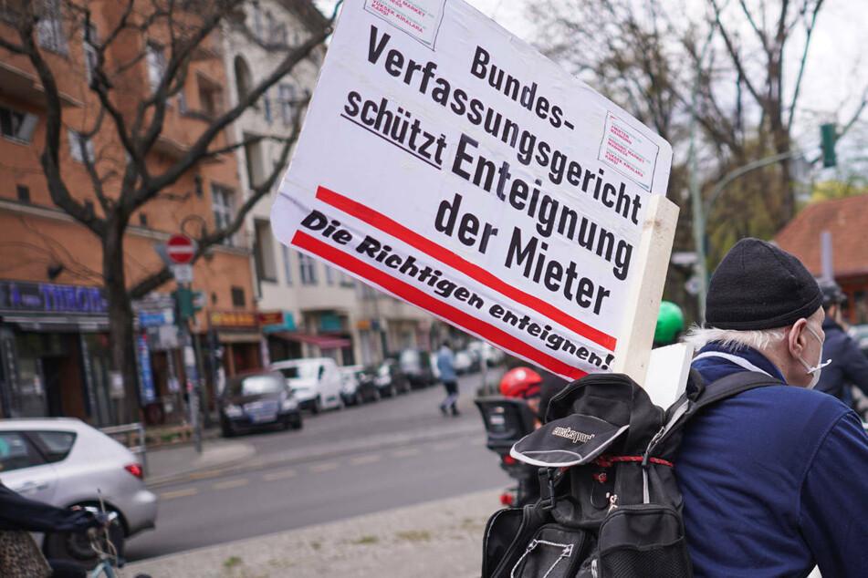 "Berlin: Große Demo ""gegen Verdrängung und Mietenwahnsinn"" in Berlin geplant"