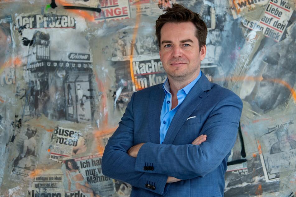 """TV-Anwalt attackiert nach Dreifachmord Ermittler: """"Wissenslücken mit Fantasie gefüllt"""""""