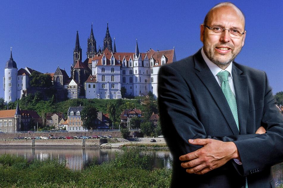 Dresden: Mit Burg und Porzellan will Meißen zum Welterbe werden!