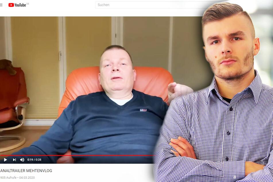 Adlersson Pictures: Mit diesem Trick kommt er zu YouTube zurück!