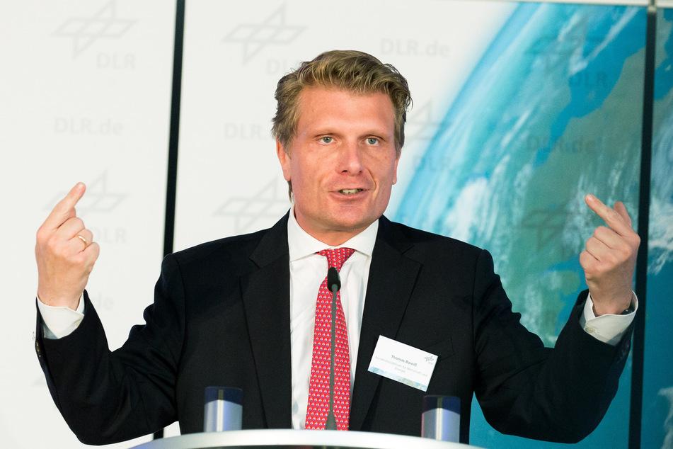 Thomas Bareiß, der Tourismusbeauftragte der Bundesregierung.