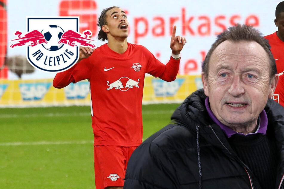 """DDR-Rekord-Nationalspieler Streich: """"Zu meiner Frau gesagt, dass RB Leipzig Meister wird!"""""""