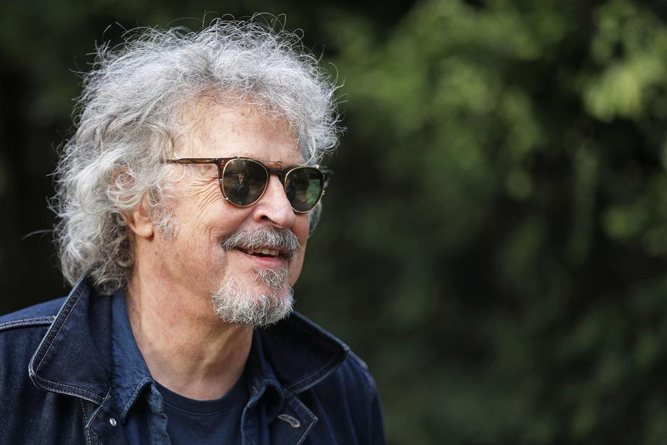 """Wolfgang Niedecken (69) feiert am 30. März seinen 70. Geburtstag. Der """"BAP""""-Sänger blickt auf viele glückliche Jahre zurück - mit beruflichen und familiären Erfolgen."""