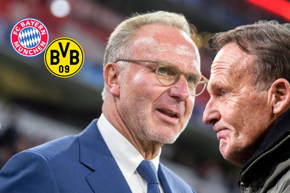 BVB und FC Bayern ins Champions-League-Halbfinale? Superliga-Bosse setzen Deadline für Beitritt!