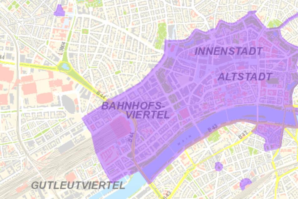 Corona-Regeln für Silvester in Frankfurt und Hessen: Böller und Alkohol verboten