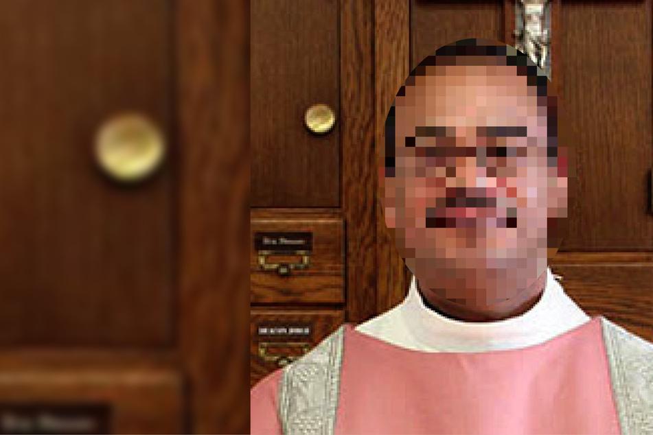 Geistlicher fragt 14-Jährigen immer wieder nach Nacktbildern und Oralsex, dann kommt es zum Treffen