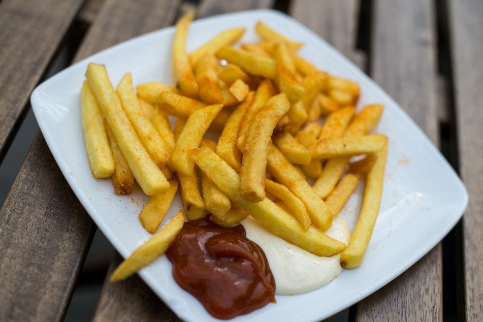 Corona skurril: In Holland bestellen, aber in Deutschland essen!