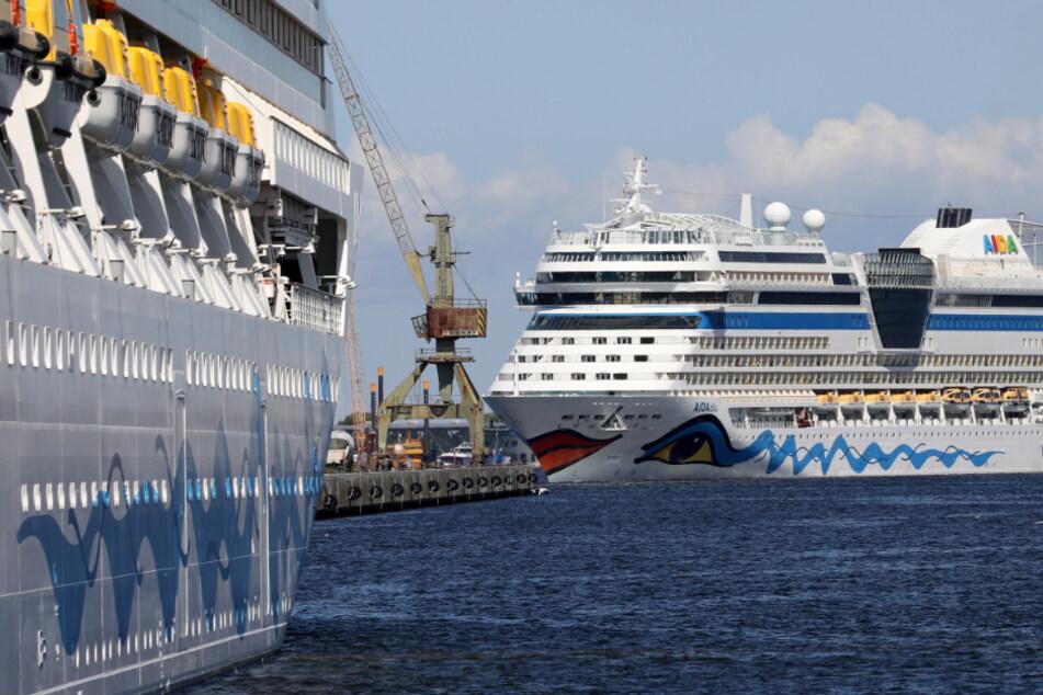 Neuer Starttermin: Aida schickt Urlauber bald wieder auf Kreuzfahrt