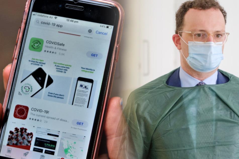 Corona-Warn-App: Initiative stellt Know-how zur Verfügung
