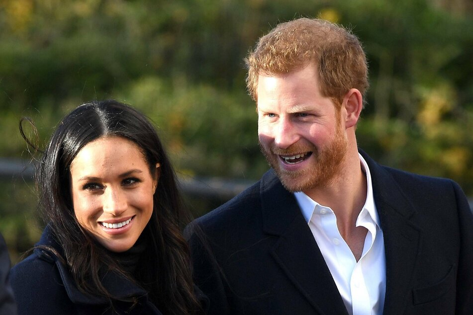 Ever since he met Meghan (39), Prince Harry (36) has been looking at the world with different eyes.