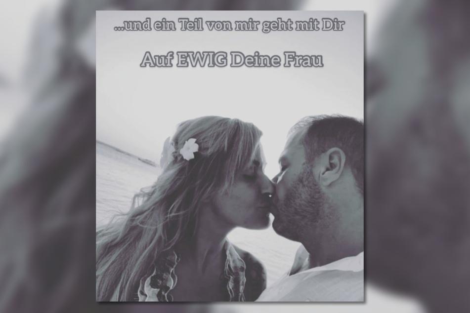 Als Willi Herren (†45) starb, machte sich Jasmin (42) unter anderem bei Instagram Luft und teilte alte Pärchen-Fotos.