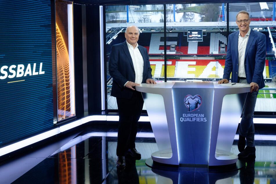 Hoeneß-Aus bei RTL: Karriere als TV-Experte schon wieder beendet