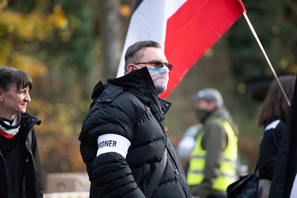 3200 Reichsbürger in NRW, Querdenker bereiten Sorge