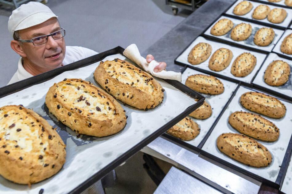 Mitten im Hochsommer: Hier startet die Weihnachtsbäckerei