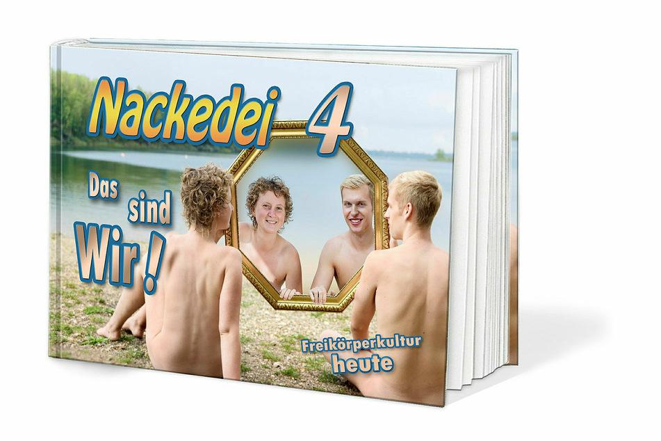 Er hat soeben sein 4. Buch auf den Markt gebracht.