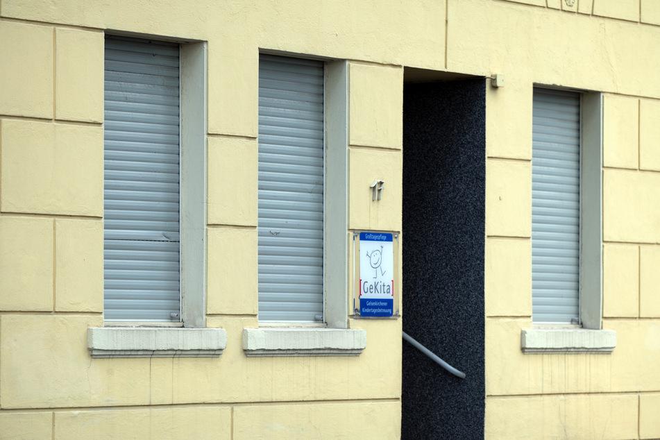 Die Kita, in der der Zweijährige am Montag starb, wird die gesamte Woche geschlossen bleiben.