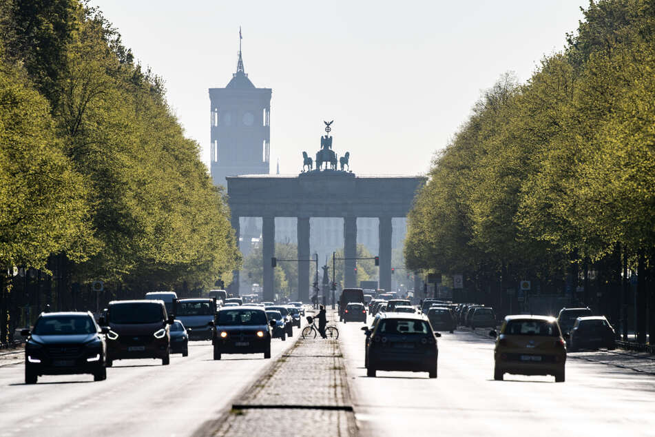 Eine Umfrage zeigt, was die Berliner während der Corona-Zeit besonders vermissten.
