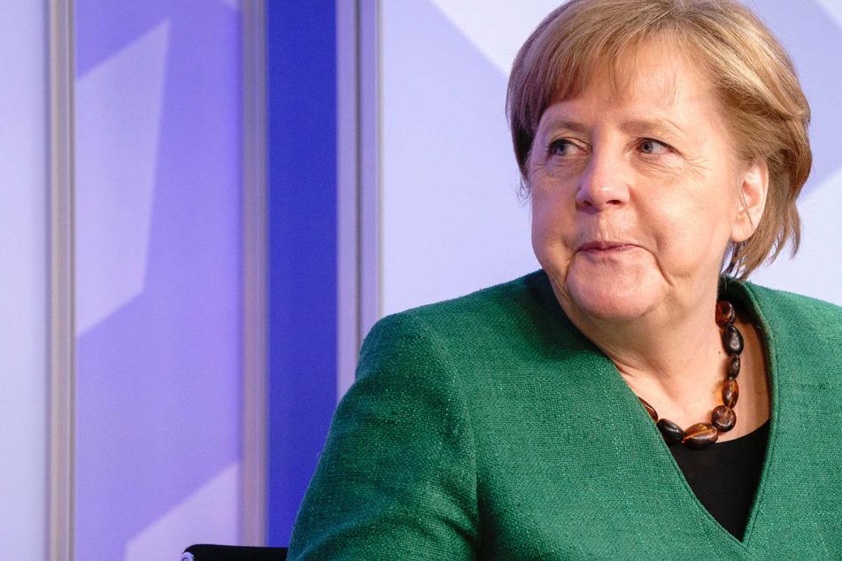 """Merkel """"vernichten"""": So lautet das Urteil nach Facebook-Hetze gegen Bundeskanzlerin"""