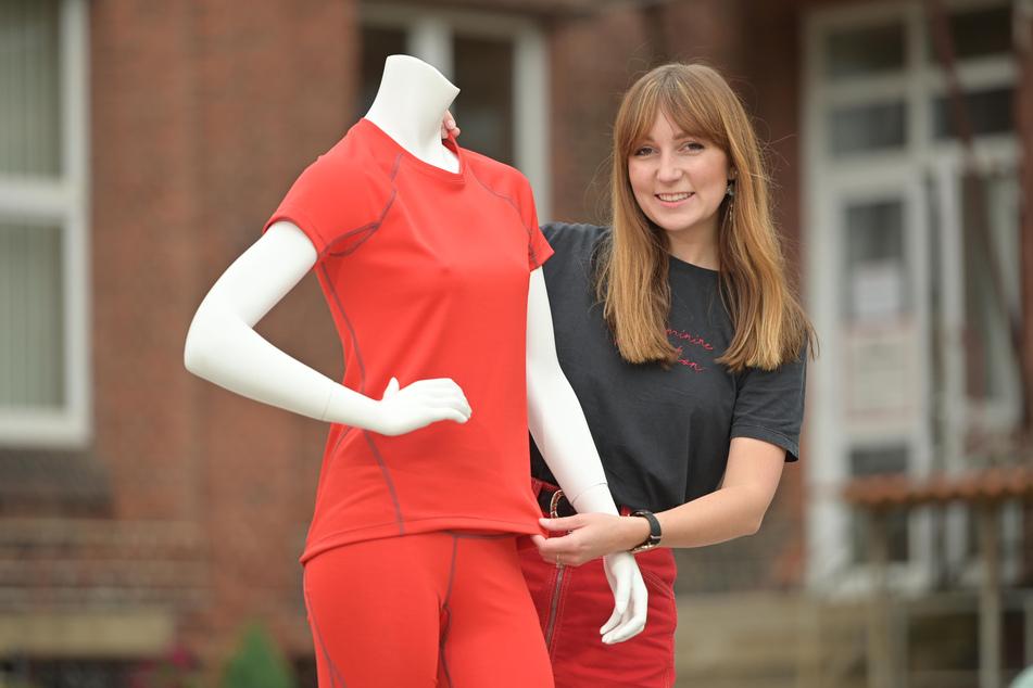 Vier Jahre nach ihrem Abschluss: Modedesignerin rettet Traditions-Marken