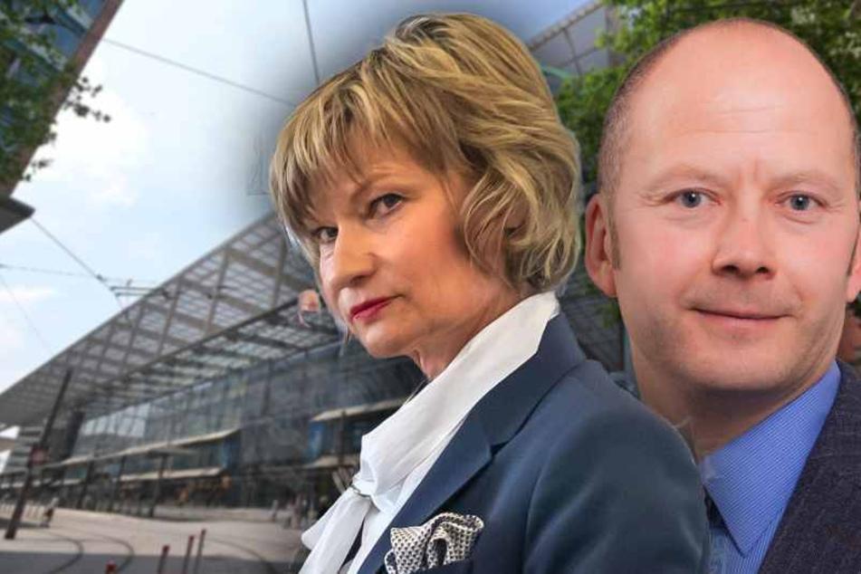 """Galeria Kaufhof schließt Chemnitzer Warenhaus: """"Es ist schlichtweg eine Katastrophe"""""""