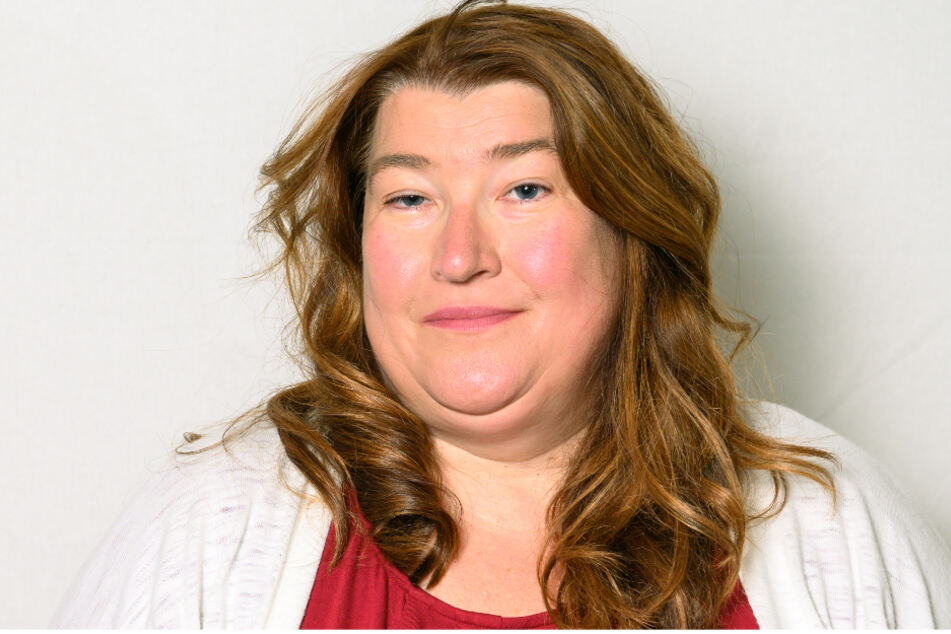 Die Bremer Sportsenatorin Anja Stahmann.