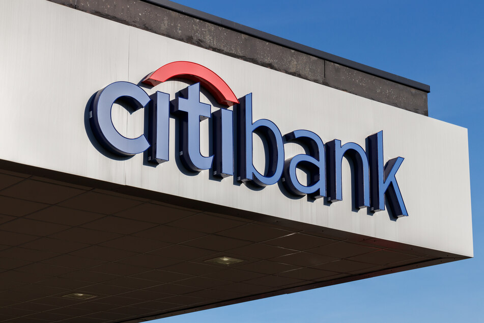 Citibank lost an expensive legal battle concerning a $900-million transfer (stock image).