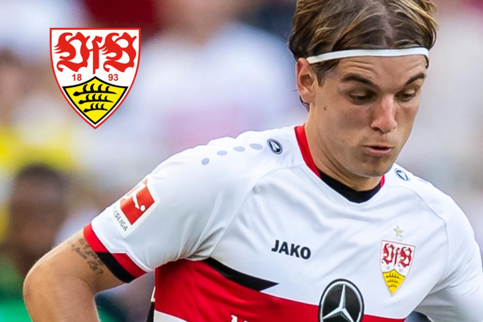 """VfB in der Corona-Krise! """"Jeder Punkt ist für uns in dieser Phase wichtig"""""""