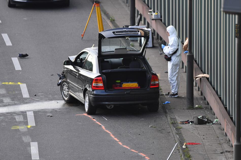 Am 18. August 2020 hat es einen islamistisch motivierten Anschlag auf der Berliner Stadtautobahn gegeben.