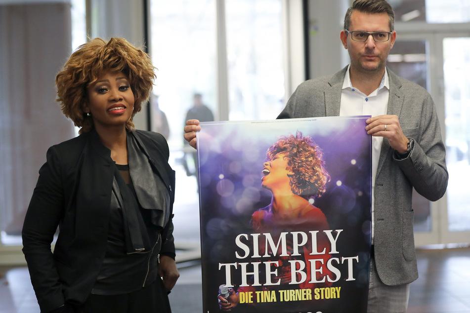 Rechtsstreit um Show-Plakat: Tina Turner droht Niederlage