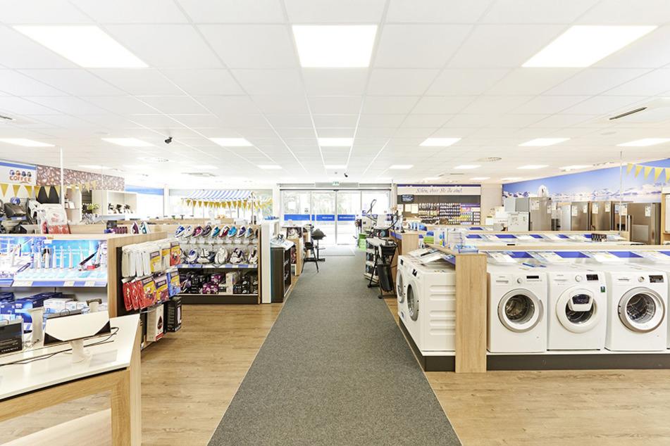 Euronics verkauft Technik für kurze Zeit bis zu 49% günstiger