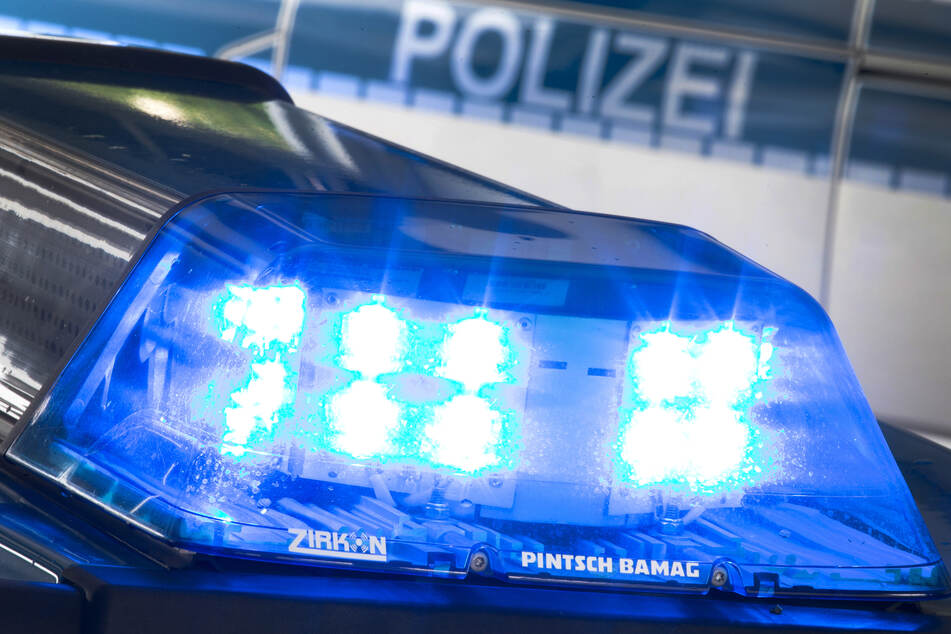 """Wer hat """"Heidi"""" gesehen? Polizei sucht Zeugen"""