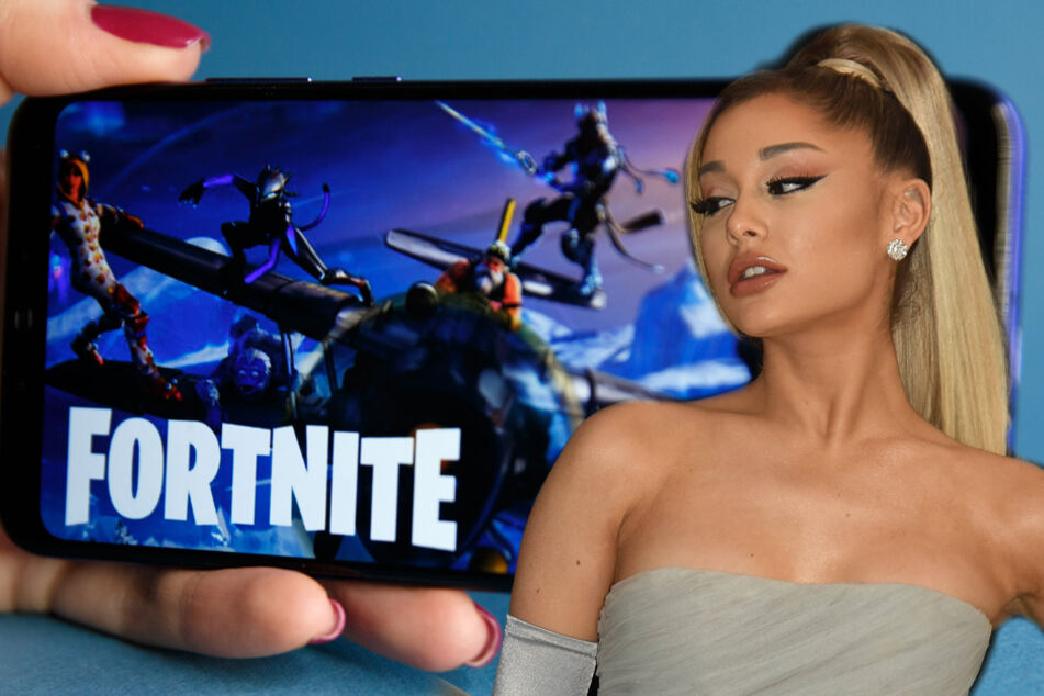 Ariana Grande to headline virtual Fortnite gaming concert