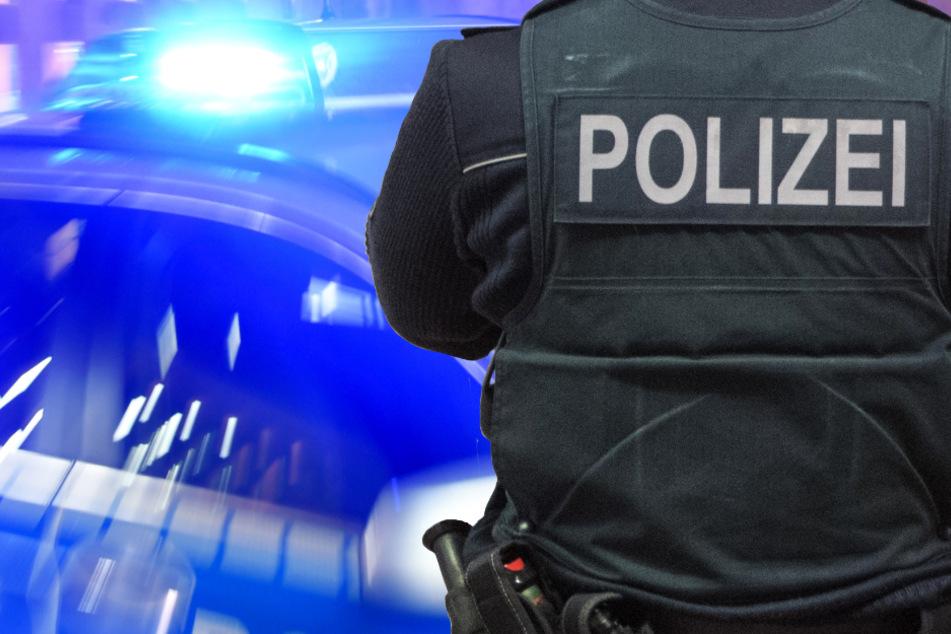 Mann in Frankfurt angeschossen: Die Polizei sucht nach dem unbekannten Schützen (Symbolbild).