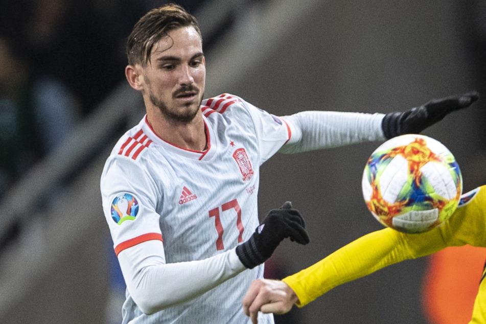 Fabián Ruiz könnte für seinen neuen Verein richtig teuer werden.