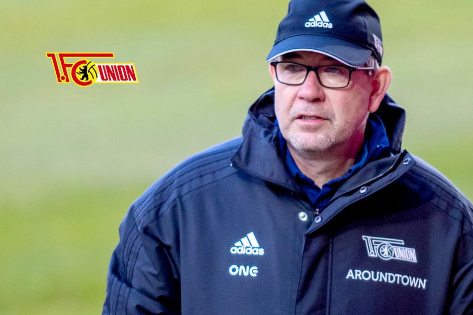 """Union-Coach Fischer: """"Enttäusche jedes Wochenende über die Hälfte des Kaders"""""""